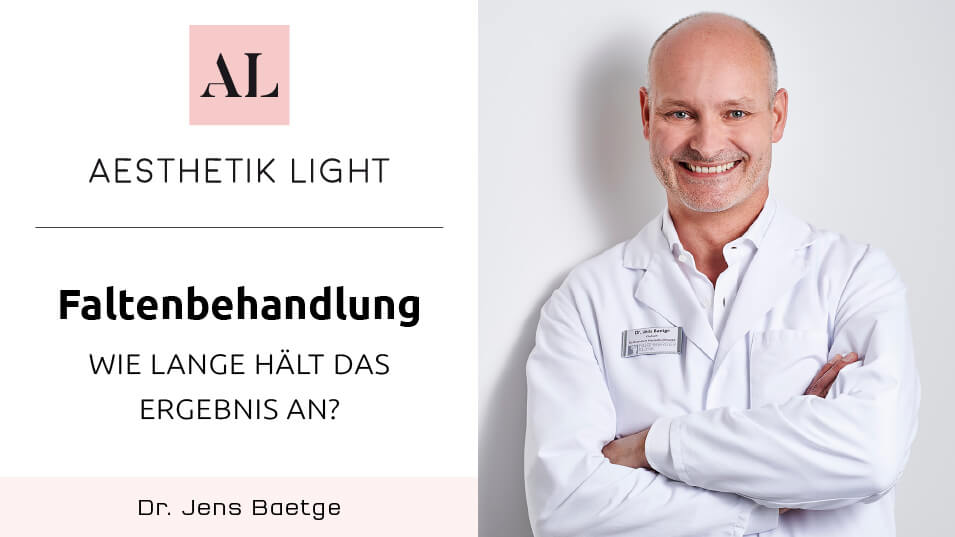 Faltenunterspritzung Nürnberg Video Thumbnail Nürnberger Klinik - Aesthetik Light