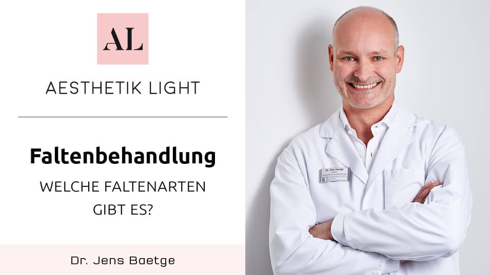 Faltenarten Video Thumbnail Nürnberger Klinik - Aesthetik Light